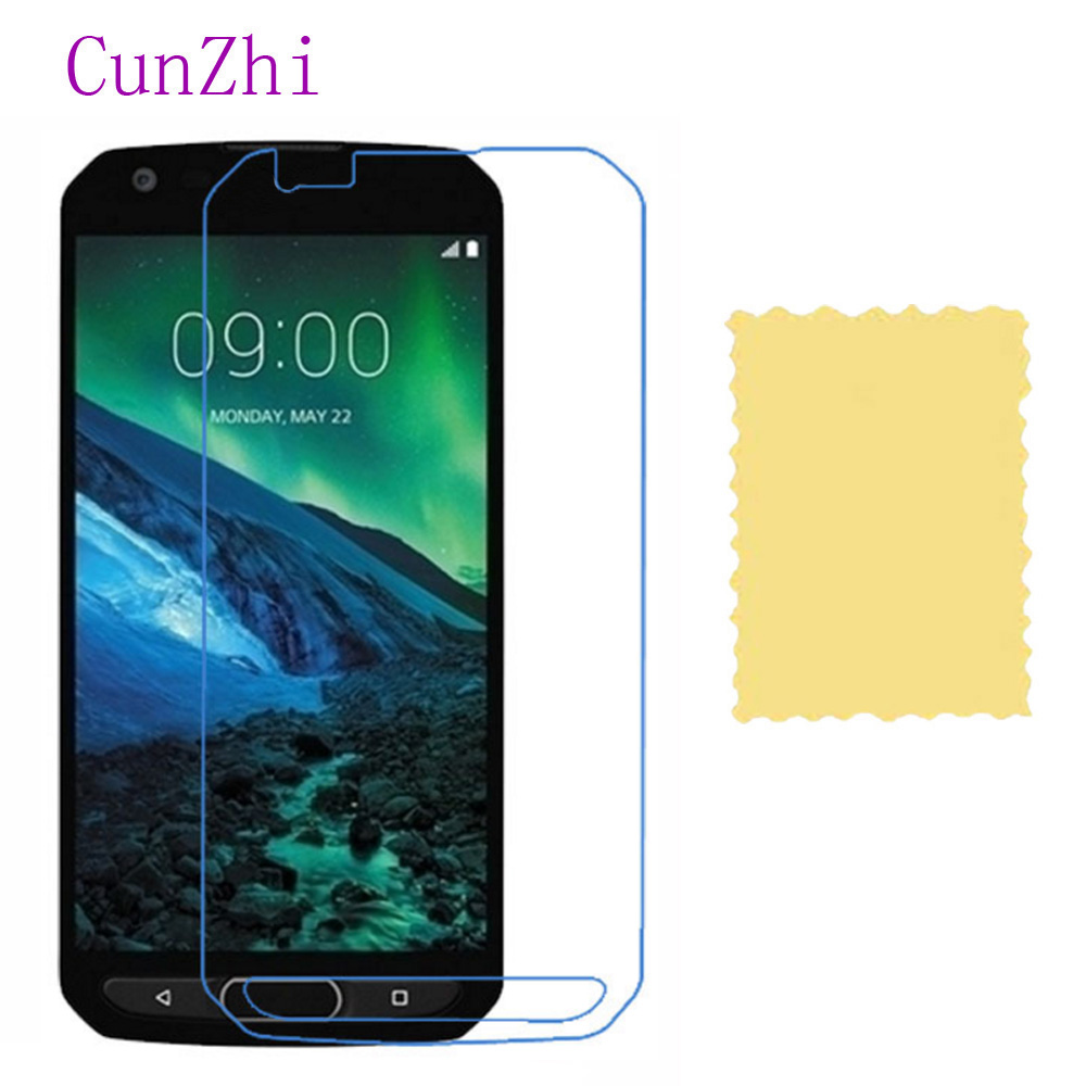 3PCS Ultra Slim Protective Film For LG X Venture LCD Screen Protector High Definition Film