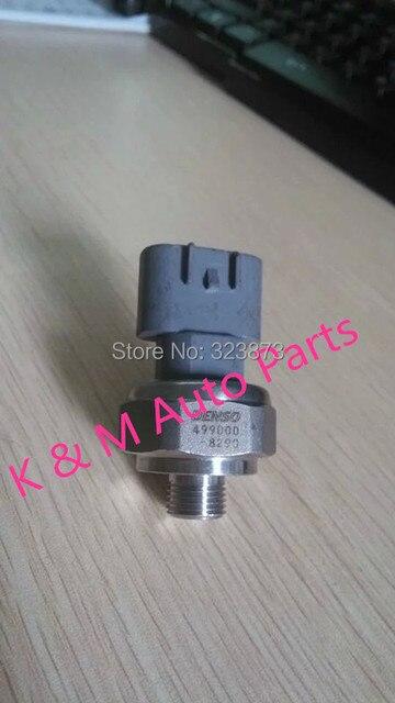 High Quality Oil Pressure Sensor OEM 499000-8290 FOR  Common Rail Oil Pressure Sensor 499000-8290  PRESSURE SENSOR