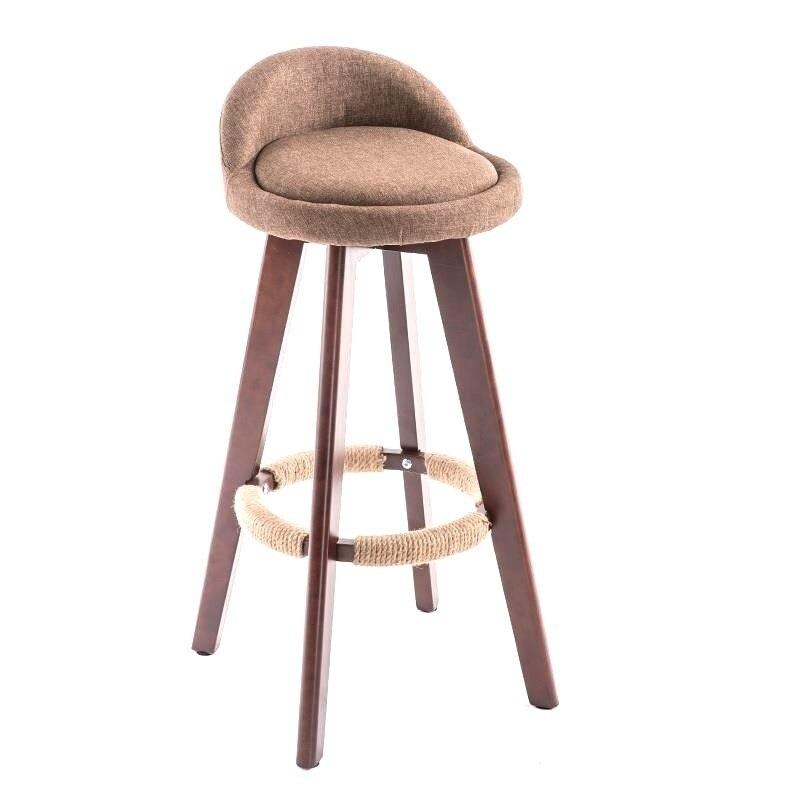где купить Banqueta Para Barra Bancos Moderno Hokery Kruk Sedie Sgabello Cadir Taburete Ikayaa Tabouret De Moderne Cadeira Silla Bar Chair дешево