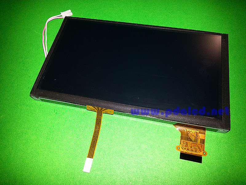 Original 6.5'' inch LTA065B626A LCD screen display panel for CAR DVD Audio free shipping original 6 5 inch for pcm2 car lcd screen display panel ems dhl free shipping
