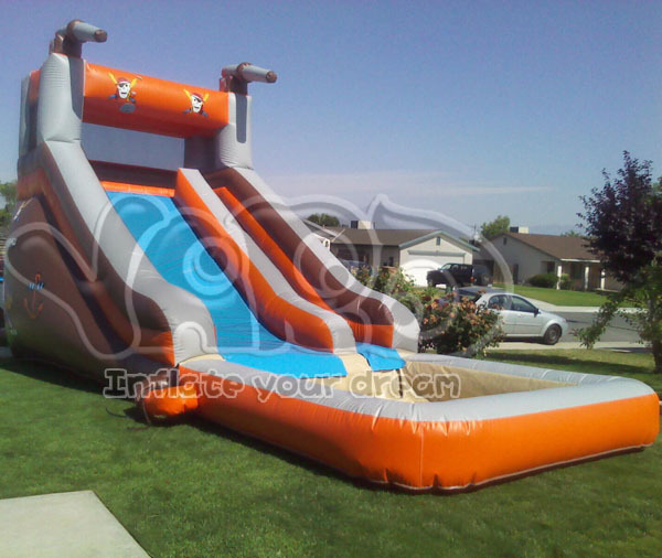 Popular pool pirate buy cheap pool pirate lots from china - Inflatable pirate ship swimming pool ...
