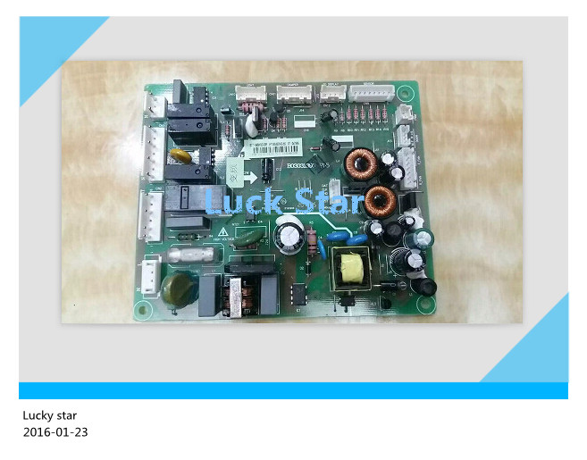 99% new for Hisense refrigerator computer board circuit board  BCD-440WDGVBP B0303190 board good working 95% new for lg refrigerator computer board circuit board bcd 205ma lgb 230m 02 ap v1 4 050118driver board good working