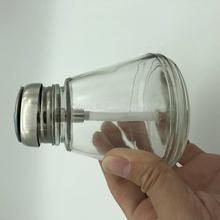 Стеклянная бутылка для алкогольных напитков пластиковый/металлический сердечник диспенсер для растворителя инструмент для ремонта мобильного телефона собирающий Пыль для очистки жидкокристаллический дисплей с сенсорным экраном