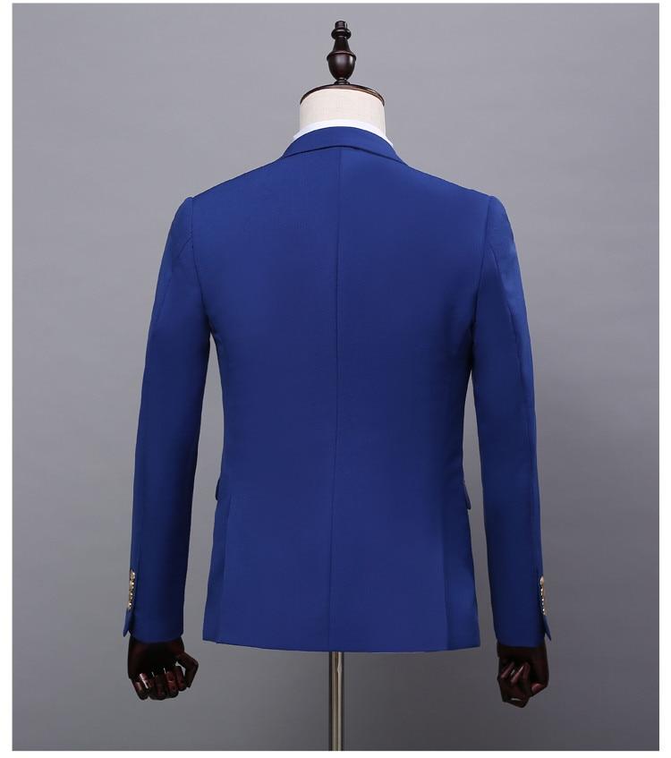 Kvaliteetne spetsiaalselt valmistatud pulmakleidid meestele peigmees - Meeste riided - Foto 5