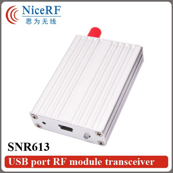 SNR613-USB port RF module transceiver