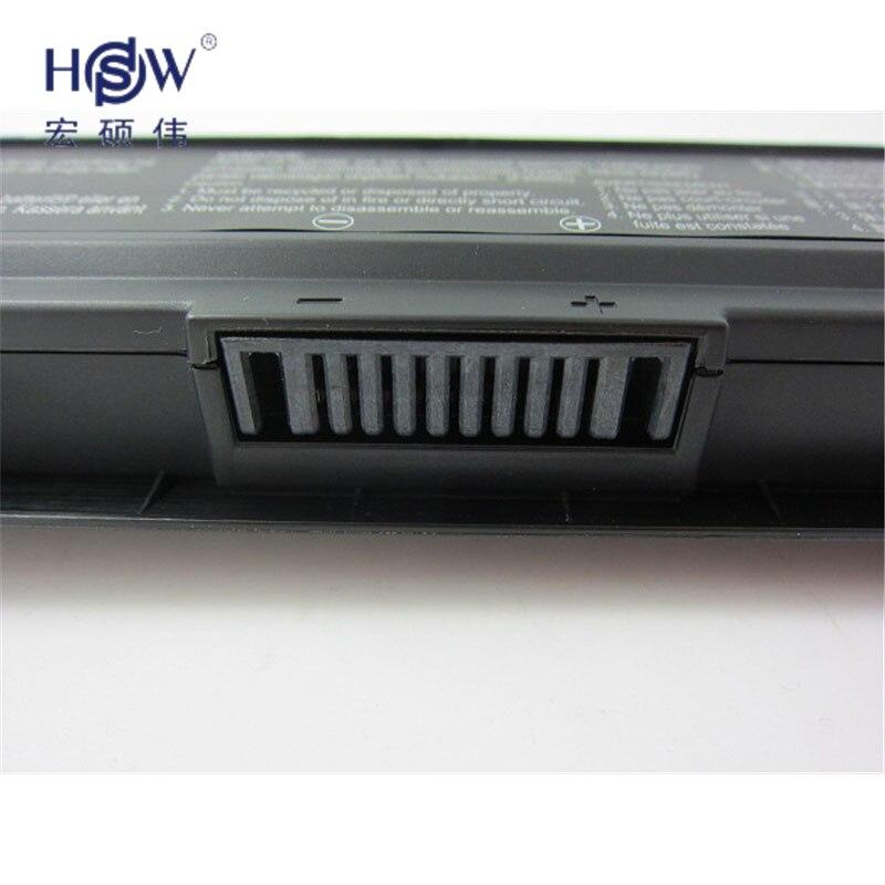 Baterias de Laptop do laptop 44wh para asus Capacidade de Bateria : 2501 - 3000 MAH