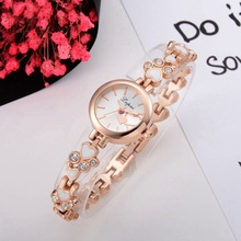 Lvpai Famouse Brand New Arrival 2017 Fashion Luxury Women Quartz Watches Business Simple Alloy Dress For Female Gift Clock LP181