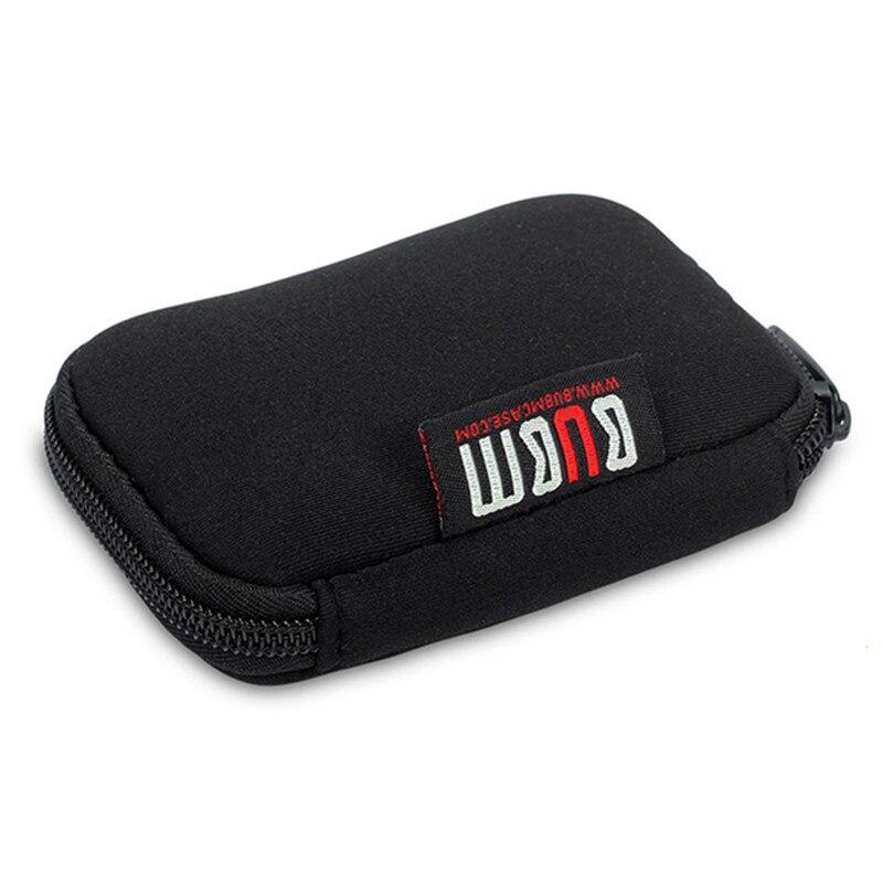 USB Flash Drives Organizer Case Storage Bag Protection Holder BUBM Brand Travel AB