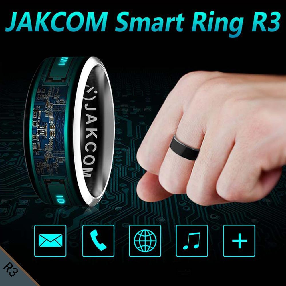 JAKCOM R3 Smart Ring Hot Sale In Accessory Bundles As Olight Zte Axon 7 Mini Doogee S60