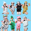 Child Animal Suit For Performance Show Festival Party Halloween Christmas Carnival Kids