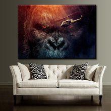 Popular King Kong Movie Poster-Buy Cheap King Kong Movie