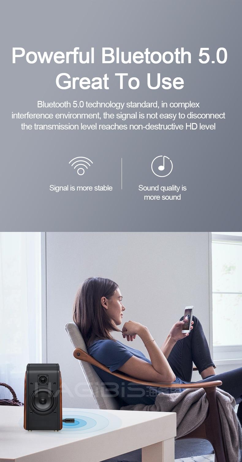 Bluetooth receiver 5