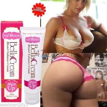 Japon 100 gram 3Cup Taille Doit Up Sein & Butt Agrandissement Crème Pueraria Mirifica par BellaCream