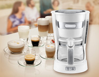 Cafe American American coffee maker with large capacity drip   machine Drip Coffee Maker|Coffee Makers|Home Appliances -
