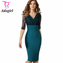 6f9f7350c99c7 Straight Dress Styles for Work Promotion-Shop for Promotional ...