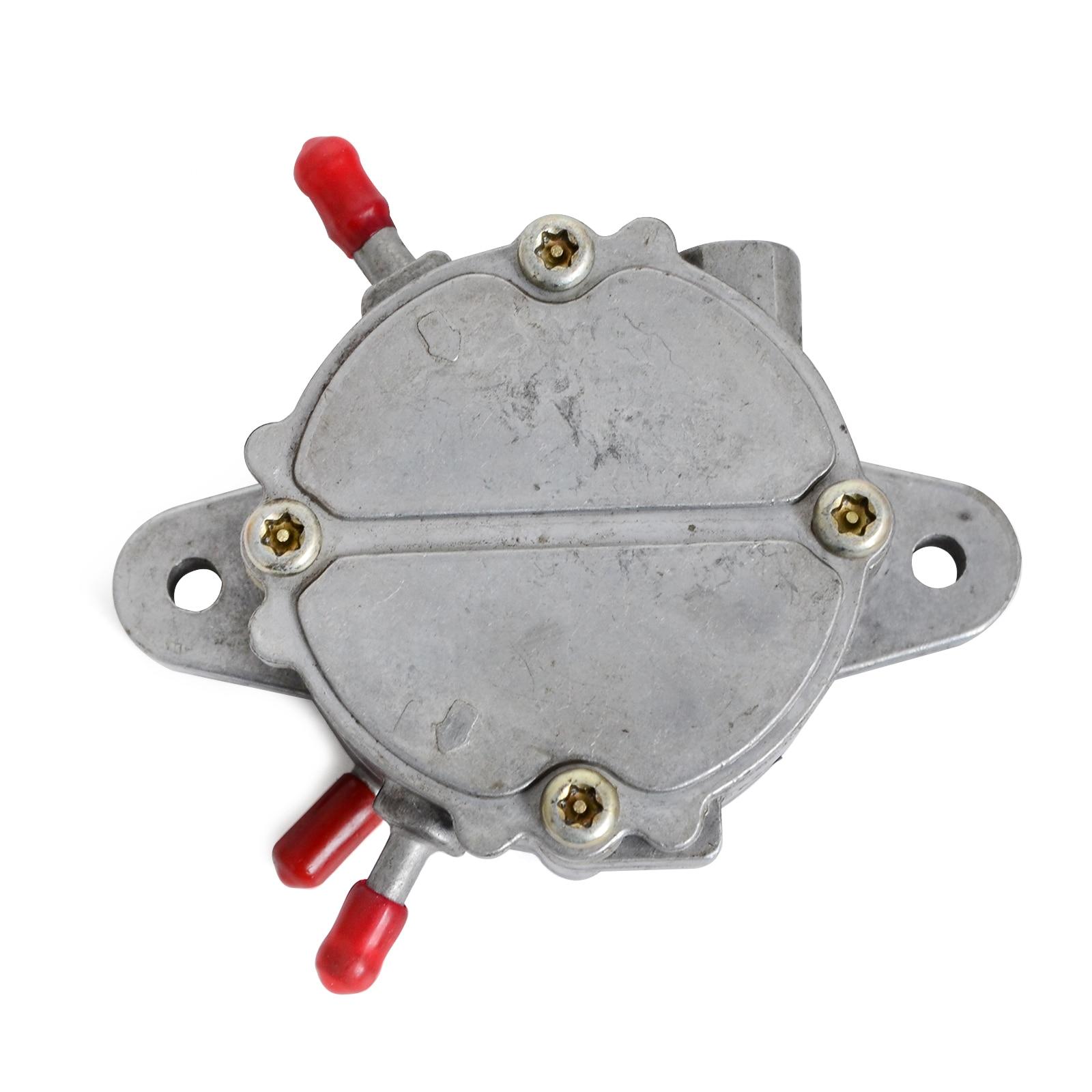 скутер топливный клапан