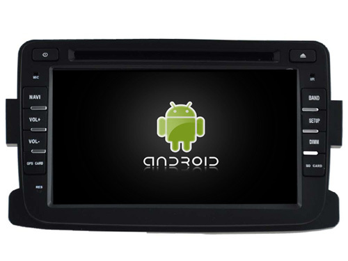 Android 8.0 CAR DVD GPS For RENAULT Sandero/Dokker/Lodgy sports support DVR WIFI DSP DAB OBD Octa 8 Core 4GB RAM 32GB ROM