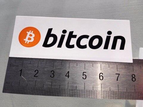 adesivos auto adesivo etiqueta do cryptocurrency item n fs20
