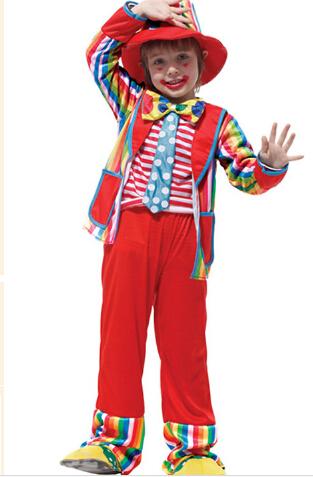 venta caliente divertido ropa reciente harlequin traje de cosplay traje de halloween nios de disfraces desgaste
