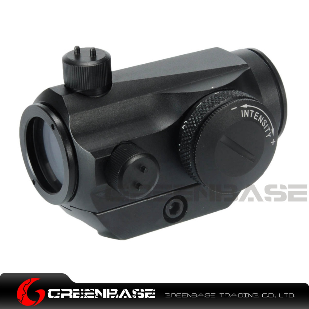 Greenbase Tactical Micro 1X24 Mini Red & Green Dot Sight Scope Hunting Optic Riflescopes 20mm CNC Low Mount For Air Rifle high waist swimsuit women bikinis 2016 floral push up bikini high waisted bathing suits vintage high waist swimwear swimsuit
