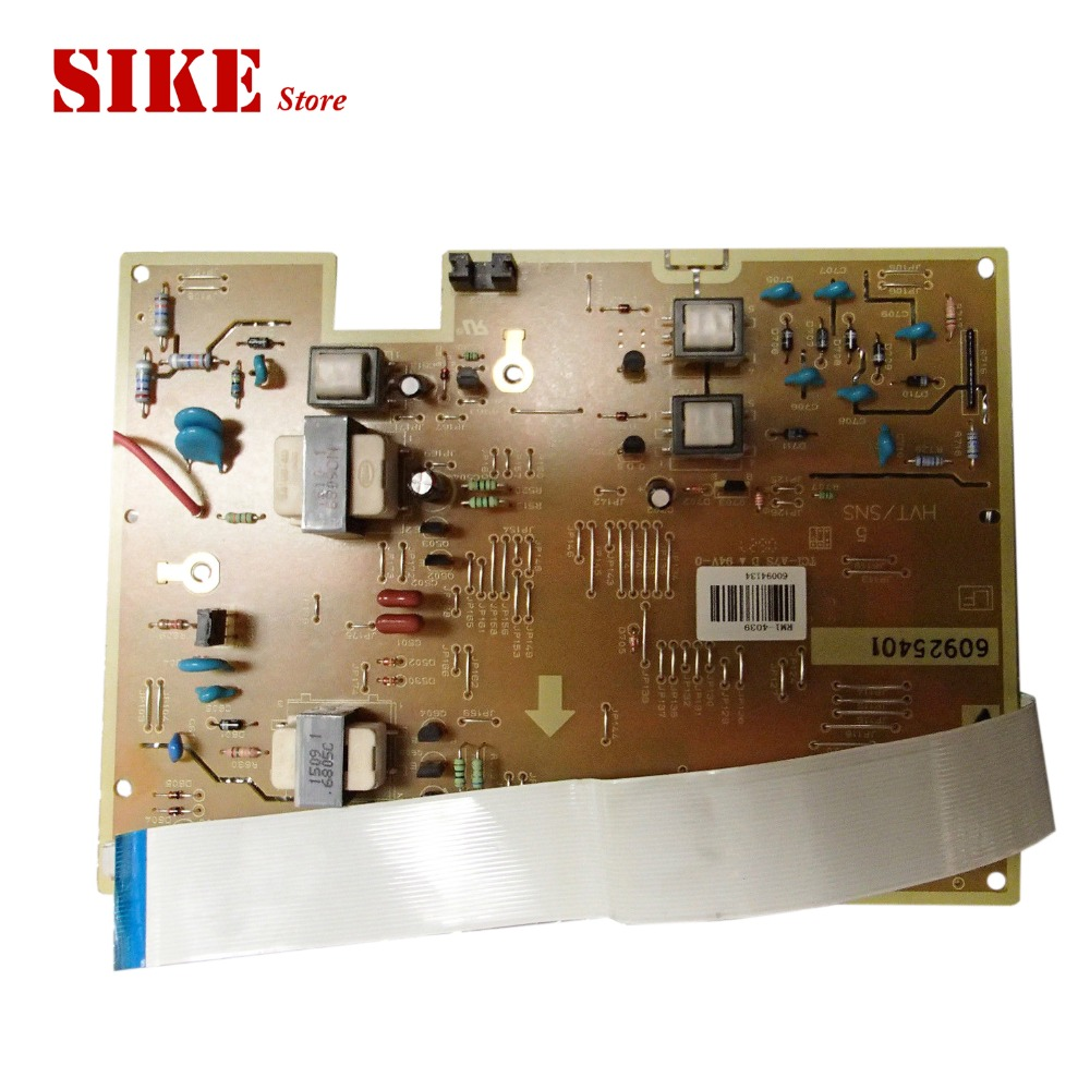 RM1-4039 DC Control PC Board Use For HP M3035 M3027 3035 3037 DC Controller Board