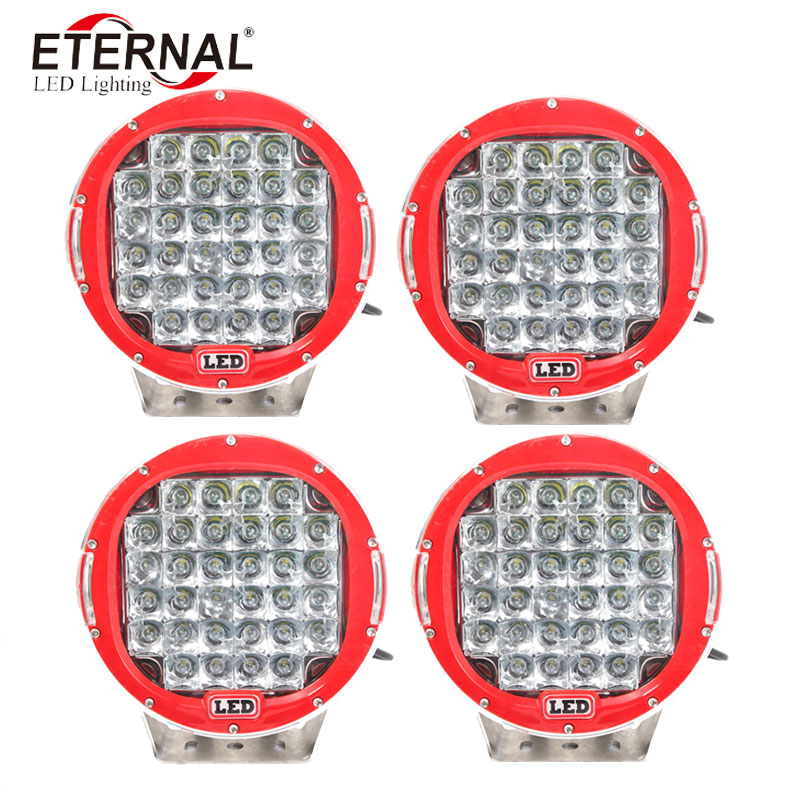 free shipping 4pcs 96W ARB LED work light 32 leds driving headlight for off road 4x4 truck SUV ATV 4X4 4WD UTE bumper spotlight 1pcs free shipping spot beam 16w 4pcs 4w high intensity cree leds led work light for off road use fog light page 5