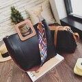 2016 дизайнер Бренда Кожа bolsas femininas Женщины сумка дамы Шаблон сумки Плеча Сумку Женщины Сумка Мешок Крокодил Сумка 2 в 1