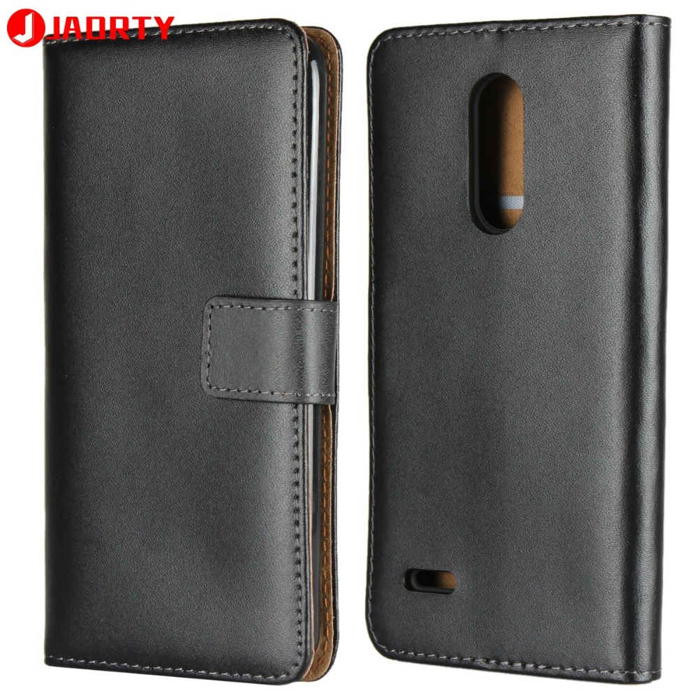 Case For <font><b>LG</b></font> <font><b>K11</b></font> Leather Cover Card Slot Wallet Case Coque For <font><b>LG</b></font> <font><b>K11</b></font> <font><b>Phone</b></font> Case flip Stand Cover image