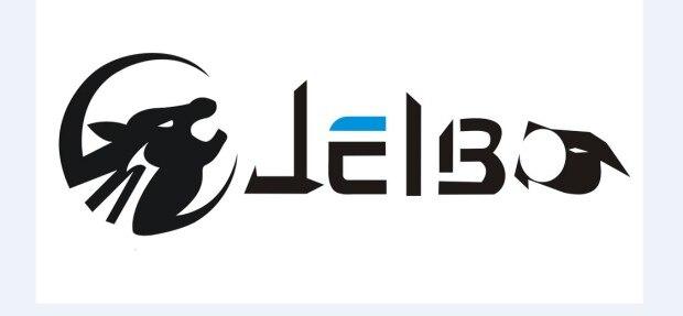 Лого бренда Jelbo из Китая