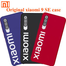 original Xiaomi mi 9 se case Protection matte cover for Xiaomi Mi9 case MI mi 9SE Ultra thin 1MM thickness