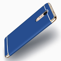 New For Xiaomi 5s Case Elegance Luxury Protection Cover Cases For Xiaomi 5s Redmi Note4 Case