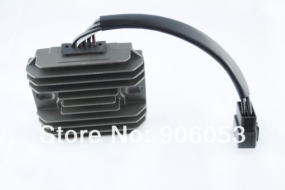 Motorcycle Voltage Regulator Rectifier FOR <font><b>SUZUKI</b></font> <font><b>Intruder</b></font> <font><b>VL1500</b></font> 98-04 99 00 01 02 03 image