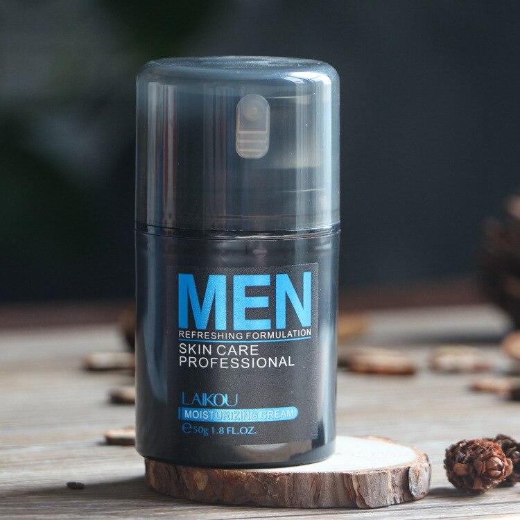 5pcs/pack) LAIKOU Men Refreshing Formulation Skin Care