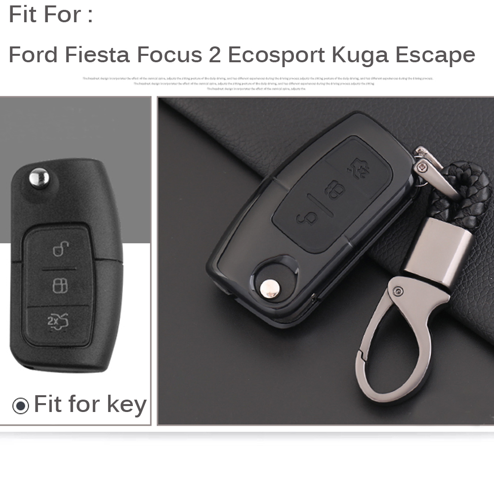 Ford WALLET for Owners Manual Handbook Fiesta KA Mondeo Focus C-MAX Kuga