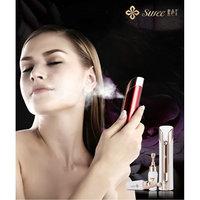 JYT Susee Smart Nano Sprayer Atomizer Moisturizing Hand Held Facial Humidifier Bluetooth Skin Test M2