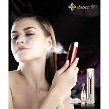 Здесь можно купить   JYT Susee smart Nano sprayer atomizer Moisturizing Hand Held facial humidifier bluetooth skin test M2  Skin Care Tool