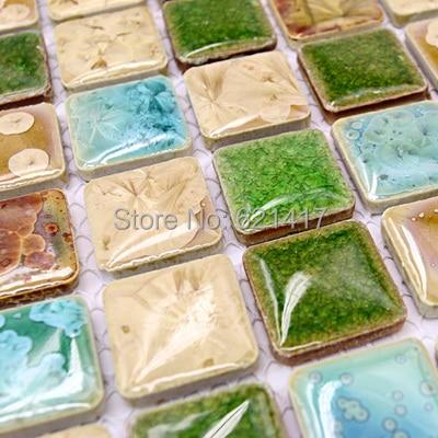 Online kopen wholesale blauw keuken tegels uit china blauw keuken ...
