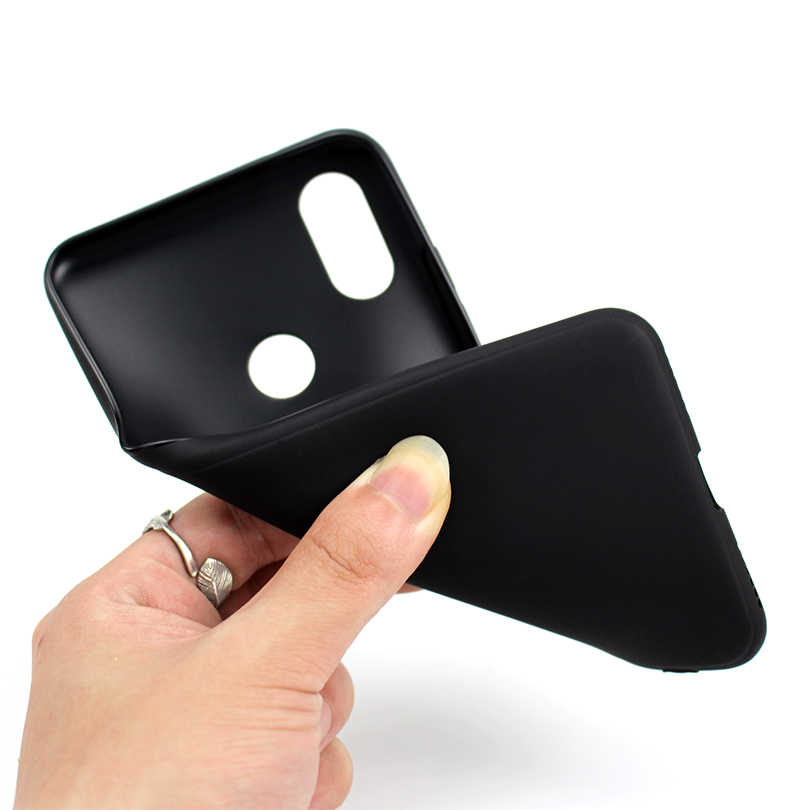 סיליקון רך Case כיסוי עבור Xiaomi A2 לייט A1 Redmi S2 הערה 5 בתוספת 6 6A 4 4X פרו Poco f1 יפן Cartoon נארוטו Itachi קאקאשי