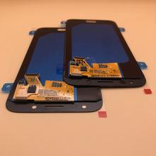 Nowy AMOLED 5 2 #8221 SUPER AMOLED wyświetlacz do SAMSUNG Galaxy J5 PRO 2017 LCD J530 J530FD J530F LCD ekran dotykowy Digitizer tanie tanio ETSupply CN (pochodzenie) Pojemnościowy ekran 2560x1440 3 J5 2017 J530 J530FD J530F LCD i ekran dotykowy Digitizer Check One by One Strictly