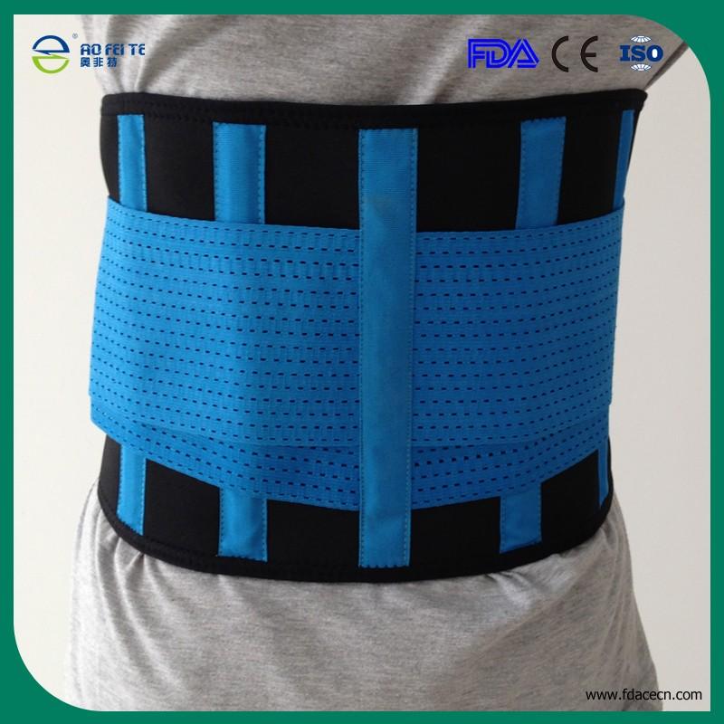 posture brace lumbar support waist belt (47)