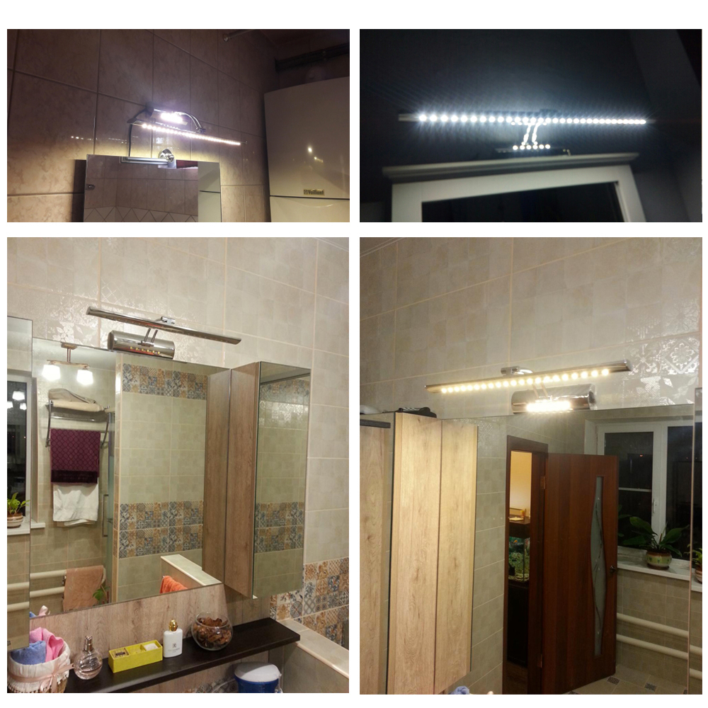 Led-Wall-Lamps