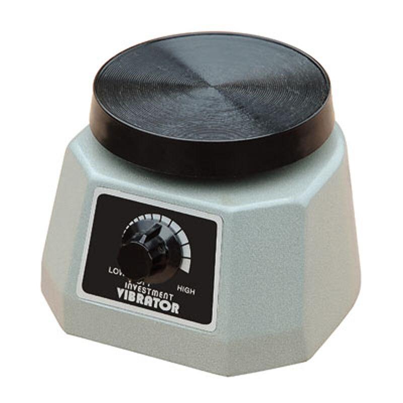 1pcs Vibrating Unit Vibrator supply for Dentist dental lab vibrator with round type dental lab oscillator цена