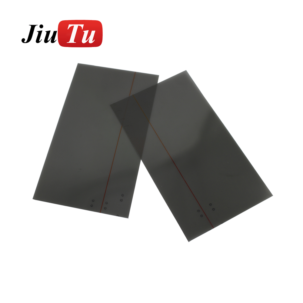 100% Original New Brand LCD Polarizer Film For Phone Refurbishing For iPhone 6S 6S Plus 5.5 Inch Repair Jiutu
