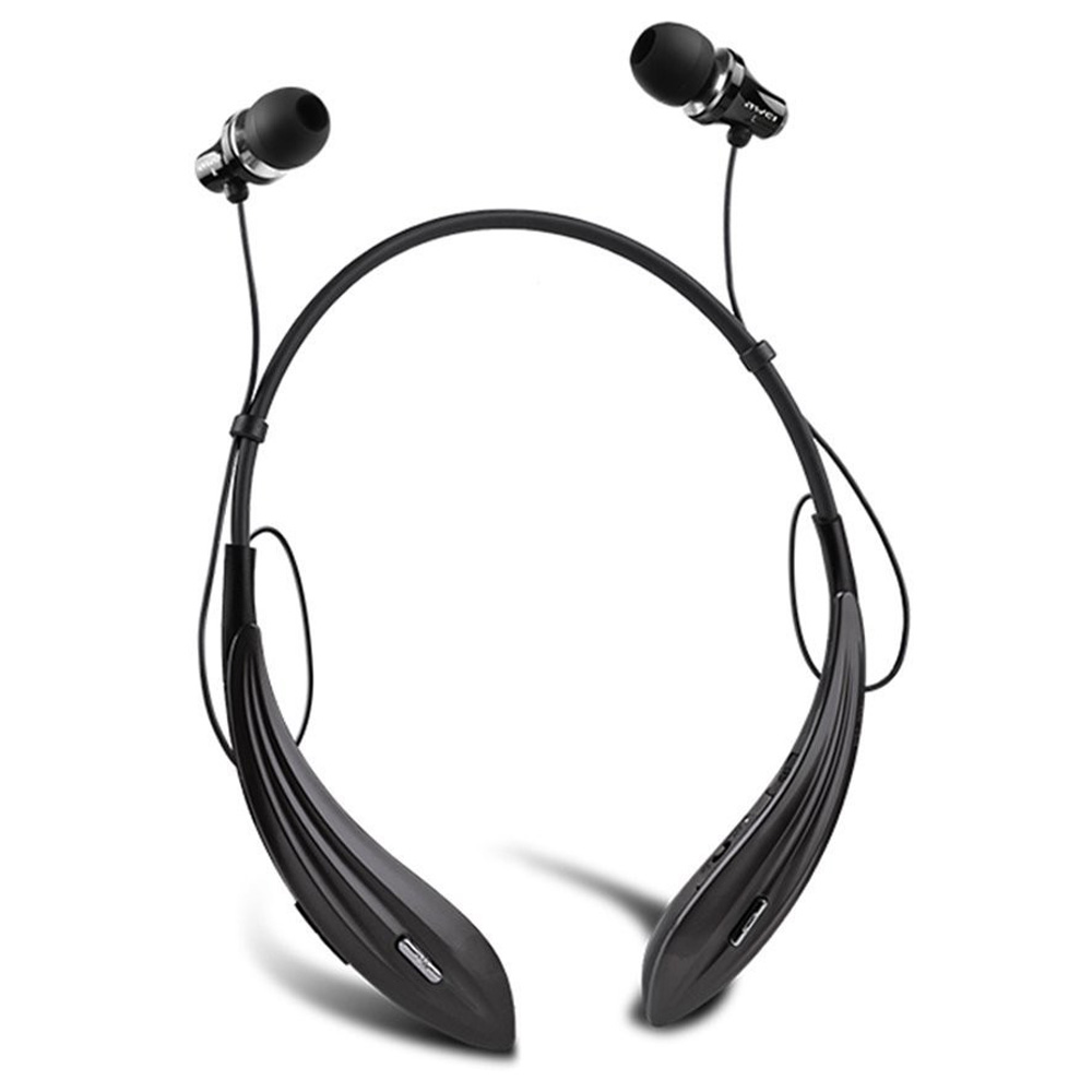Original Wireless Bluetooth fone de ouvido Earphone with Microphone In-Ear Stereo Sport audifonos Awei A810BL for Samsung Xiaomi  new arrival sports fone de ouvido earphone awei a890bl wireless bluetooth earphones audifonos with microphone for xiaomi iphone