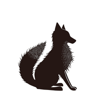fox Stamp Animals Clear Rubber Stamps Building Transparent Scrapbooking Card Making Embossing Album Craft cut