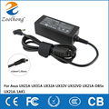 19V 2.37A 45W laptop AC power adapter charger for Asus UX21A UX31A UX32A UX32V UX32VD UX21A-DB5x UX21A-1AK1 4.0mm*1.35mm