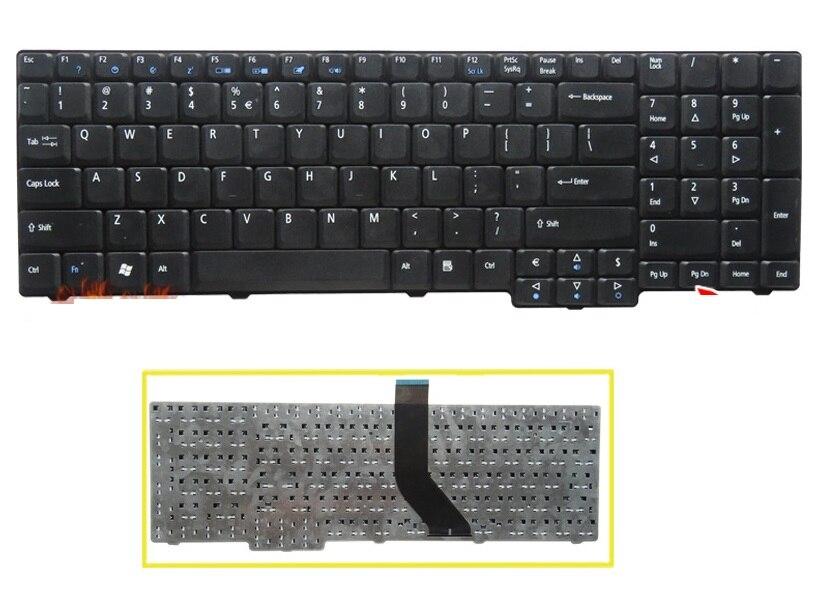 SSEA New laptop US Keyboard for <font><b>Acer</b></font> Aspire 7330 7730 7730G 7730ZG 7730Z
