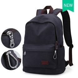 2016 men male canvas backpack college student school backpack bags for teenagers vintage mochila casual rucksack.jpg 250x250