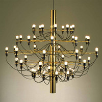 Modern led Gold Color Chandelier Fixtures Suspension Luminaire Living Dinning Room Decor Light Kitchen Dining Bar