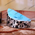 FREE SHIPPING baby bean bag cover with 2pcs sky blue cover baby beanbags kid's bean bag chair baby bean bag seat